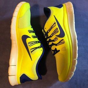 Nike Shoes - Nike Free 5.0, brand new, size 11. No box.